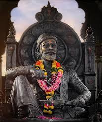 Chhatrapati shivajiraje bhosle, who is known as the founder and an ideal ruler of hindavi empire, is revered as an. 723 Shivaji Maharaj Images Raje Shivaji Maharaj Photos Bhakti Photos