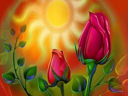 Add your art wallpaper collection with this picture. 49 3d Flower Wallpaper On Wallpapersafari