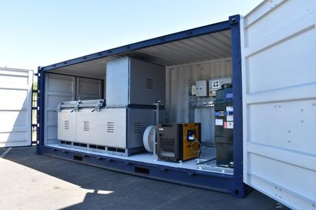 Three reasons why containerised incinerators are key for your business