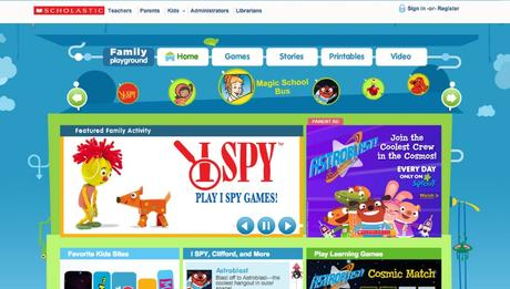 10 Of The Best Free Educational Websites For Kids Abc Blog Australian Baby Card