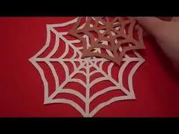 The website for kids' coloring pages, videos and leisure activities hellokids.com is amongst the best websites for kids' activities. Spider Web An Easy Halloween Craft For Kids Youtube