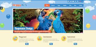 Or play free educational games? 15 Best Html Kids Website Templates Code Geekz