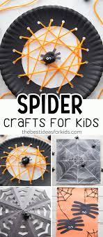 Get the latest updates on nasa missions, watch nasa tv live, and learn about our quest to reveal the unknown and benefit all humankind. Spider Crafts The Best Ideas For Kids