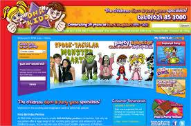 Kiddle is a safe search engine, offering a safe web, image, and video search. Best Practices For Web Design For Kids Smashing Magazine