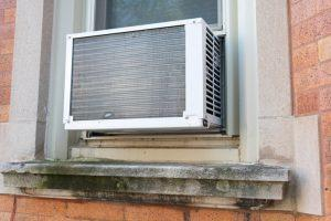 Keep your cool with easy tips to help window AC unit run more efficiently this summer in Dallas.