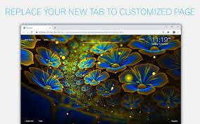 Hd wallpapers and background images. 3d Wallpapers Hd New Tab By Freeaddon Com
