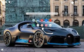 Wallpapers available in hd and 4k quality. Bugatti Super Car Wallpaper Hd New Tab Theme
