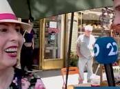Street Survey with Oded Menashe: Bennett-Lapid Haaretz (video)