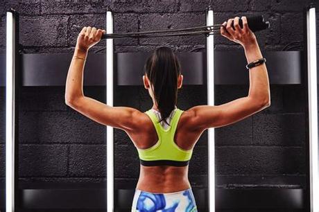 Free hd wallpaper, images & pictures of workout, download photos of sport for your desktop. Up Ladder CrossFit Workout   POPSUGAR Fitness
