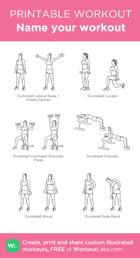 Gym exercise names and pictures pdf - fccmansfield.org
