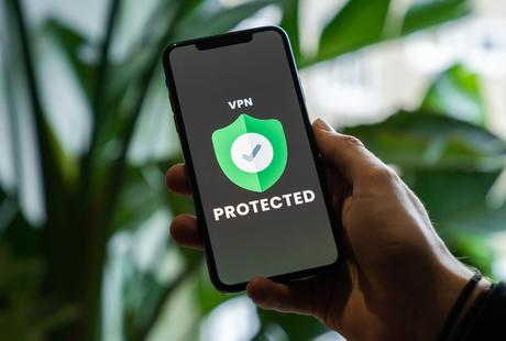 Use a VPN on your iPhone