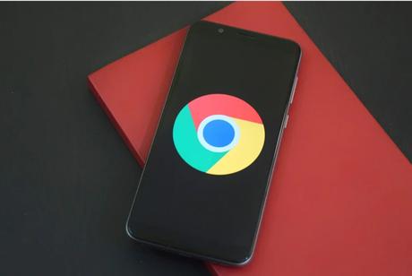 Chrome Built-In Screenshot Tool