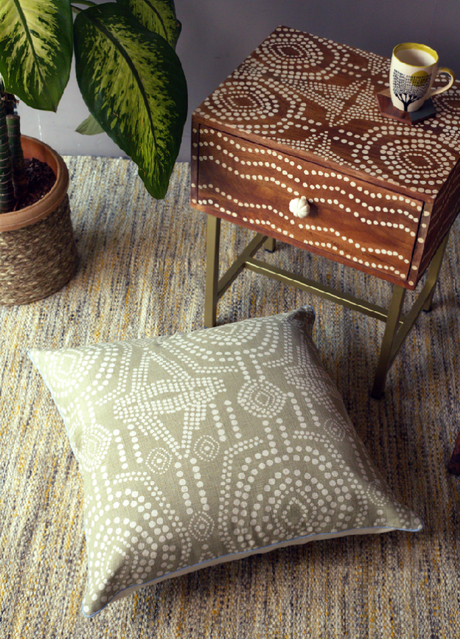 Wellness in Home Decor:  of comfort, calm and zen like vibes