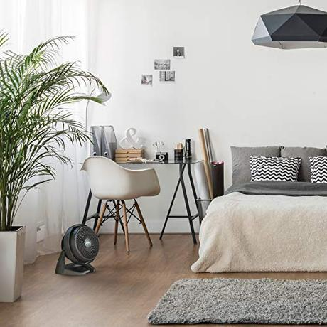 The 5 Best Quiet Fans For Bedrooms – Near Silent Fans