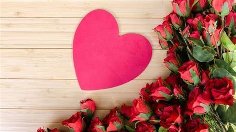 ❤ get the best wallpaper flower rose love on wallpaperset. Stock Images love image, heart, rose, flowers, 4k, Stock ...