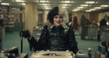 Movie Review: 'Cruella'