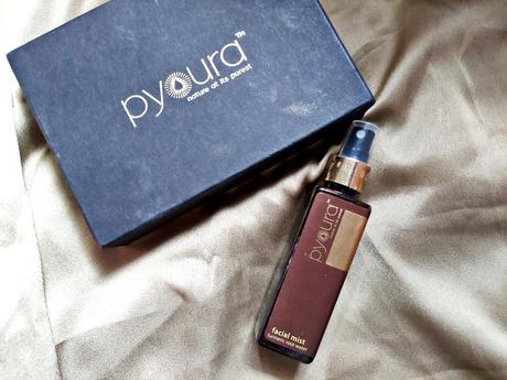 pyoura Turmeric Face Mist Review, Price, Uses and Benefits