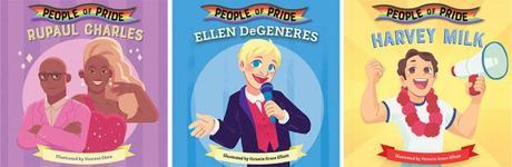 Designer Daddy's Favorite LGBTQ Children's Books for EVERY Family