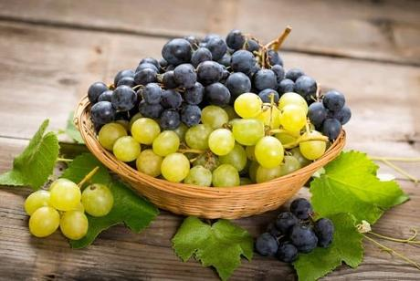 Can You Compost Grapes? (And Grape Stems?)