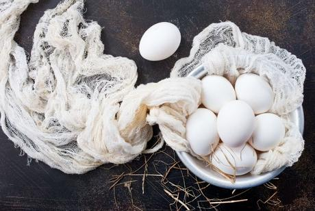 Can You Compost Raw Eggs? (And Cooked Eggs Too?)