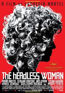 #2,578. The Headless Woman  (2008)