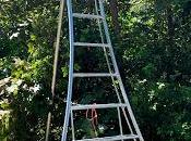 Product Review: Hendon Three Adjustable Tripod Ladder