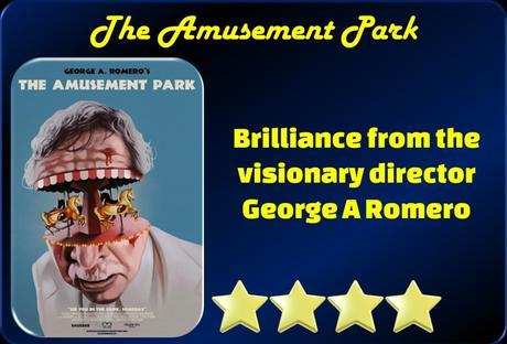 The Amusement Park (2019) Movie Review