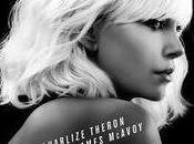 Film Challenge Thriller Atomic Blonde (2016) Movie Rob's Pick