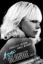 ABC Film Challenge – Thriller – A – Atomic Blonde (2016) Movie Rob's Pick