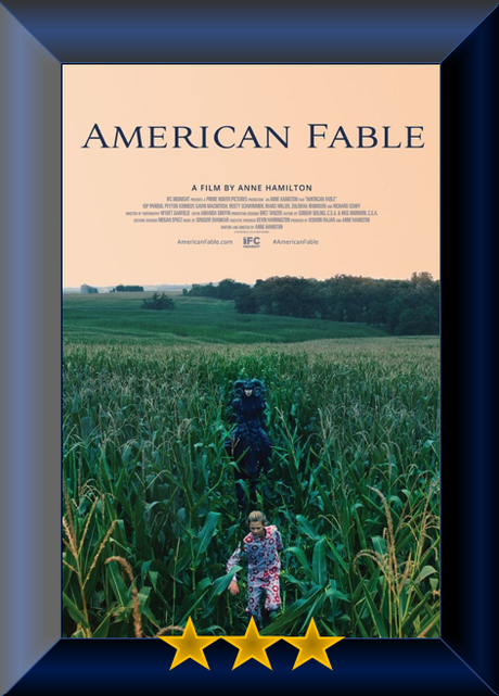 ABC Film Challenge – Thriller – A – American Fable (2016) Movie Review