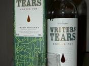 Tasting Notes: Walsh Whisky: Writer's Tears Copper