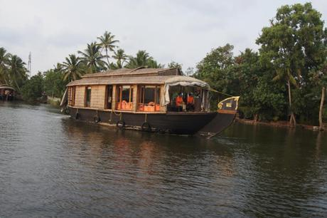 The Amritapuri Ashram: Two Mindful Weeks in the Canals of Southern India4 min read