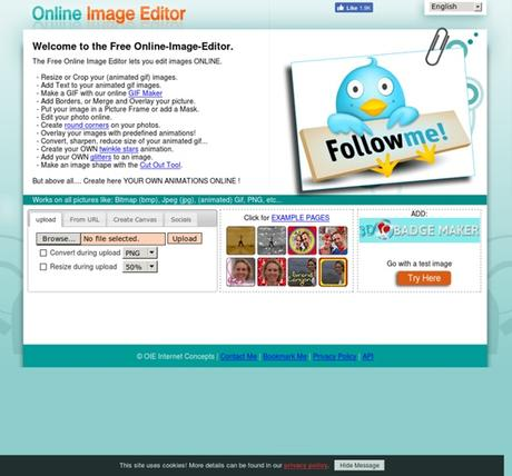 Free Online Image Editor | Pearltrees