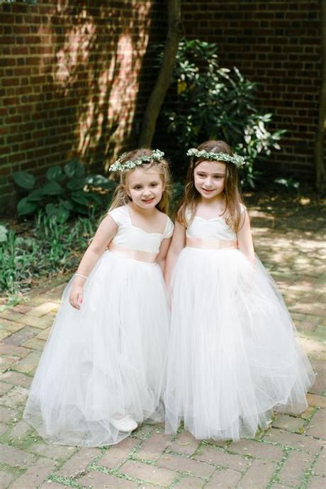 Choose from beautiful white wedding bouquets to centerpieces! Wedding Ceremony Flowers for the Jr Bridesmaid, Flower ...