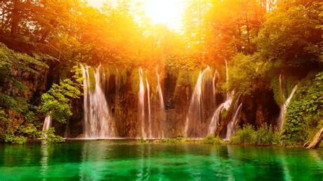 Quality wallpaper with a preview on: Waterfall HD Wallpapers and Background Images - Static ...
