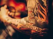 Where Black Grey Tattoos Originate?