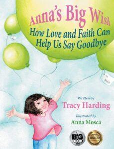 Children's Book on Losing a Grandmother