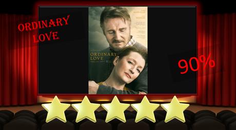 Ordinary Love (2019) Movie Review