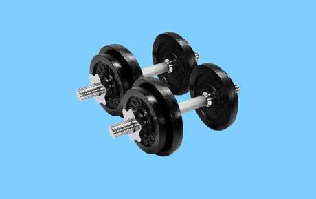 6 Best Dumbbell Sets for Every Kind of Home Workout