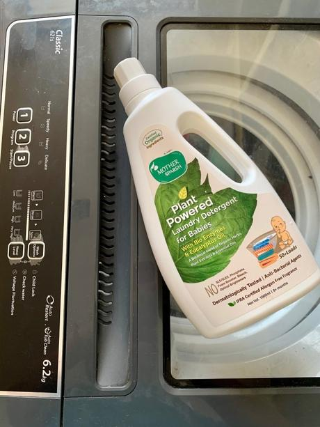 Top 5 Laundry Detergents for baby in India 2021- Prices and Reviews