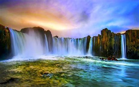 See more ideas about free background images, background images. Waterfalls Wallpapers Images Photos Pictures Backgrounds