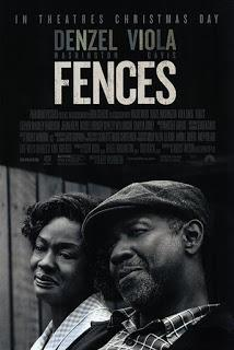 #2,579. Fences  (2016)