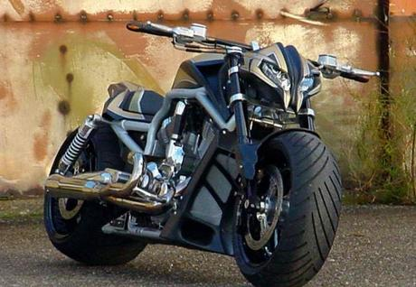 HD Wallpapers: hd Bikes