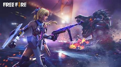 Check out this fantastic collection of garena free fire wallpapers, with 86 garena free fire background images for your desktop, phone or tablet. Best Guns In Garena Free Fire: Which Weapons To Pick In ...