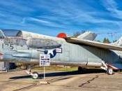 Vought F8U-2 (F-8C) Crusader