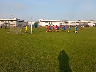 768 Acorn Sports Centre