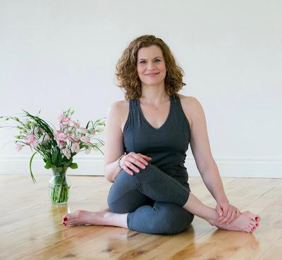 From Doing Yoga to Being Yoga