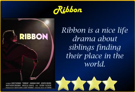 Ribbon (2019) Movie Review