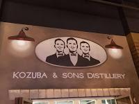Thirsty for Small-Batch & Local Spirits with the Kozuba & Sons Distillery Quince Cordial