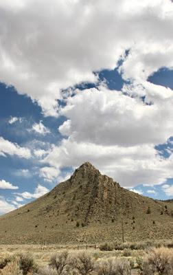 Is there beauty in the Great Basin?